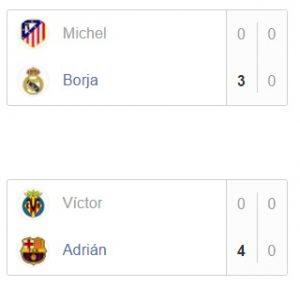 Previa Copa 13